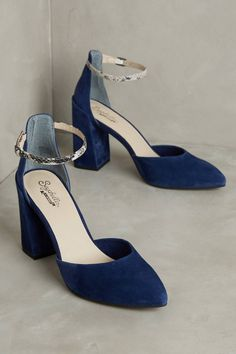 Seychelles Gaggle Ankle Strap Heels