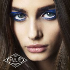 Keep an eye out for the dramatic cat eye this Spring