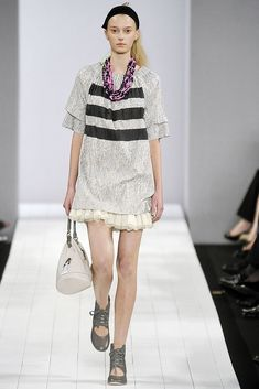 Marc by Marc Jacobs Spring 2009 Ready-to-Wear Collection - Vogue