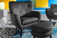 Barok bankje, hocker, zitbank | slaapkamer | Pinterest