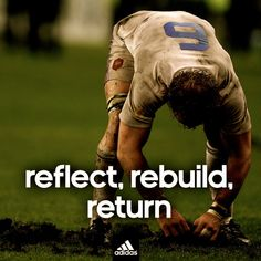 #rugby #inspirational