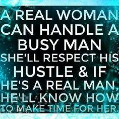 Real men. Real women.