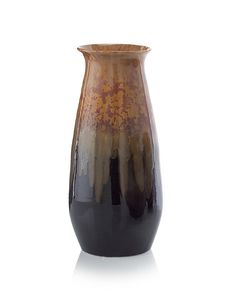 John Richard Reactive Glazed Tall Vase JRA-9226