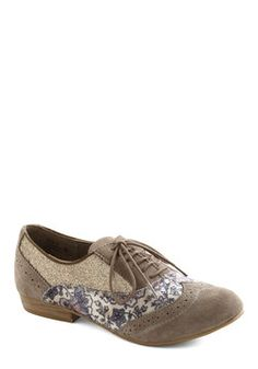 Everything I Taupe for Flat, #ModCloth