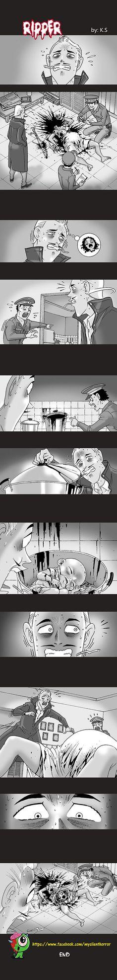 Ripper - image