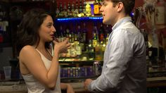 50 Wonderful Things from 2014 - Jenny Slate and Jake Lacy in Obvious Child. Comedy Movies On Netflix, Netflix Uk, New Movies, Movies To Watch, Horror Movies, Jenny Slate, Best Rom Coms, Jake Lacy, Brooklyn