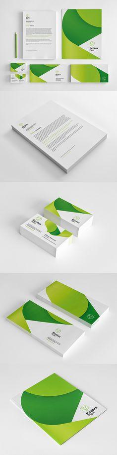 Ecolux Paper by TIT0.deviantart.com on @deviantART