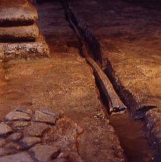 Beyond the Baths: The Roman Baths at Bath