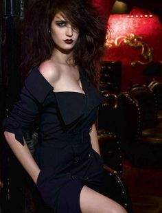 the french actress: eva green Bond Girls, Most Beautiful Women, Beautiful People, Beautiful Models, Beautiful Celebrities, Actress Eva Green, Green Photo, Hollywood, French Beauty