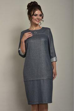 Платье Solomeya Lux 522