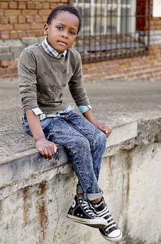 Small Rags clothing, marca danesa de moda infantil