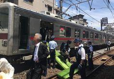 東武東上線「脱線事故」は、なぜ起きたのか | 通勤電車 | 東洋経済オンライン | 経済ニュースの新基準