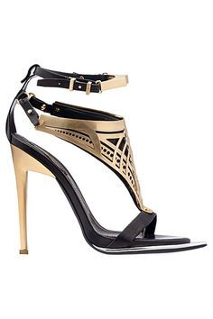 Gucci. Fall 2013. Heels.