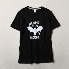 LUCKY STORE アニマルプリントTシャツ メンズ(ホワイト-S)