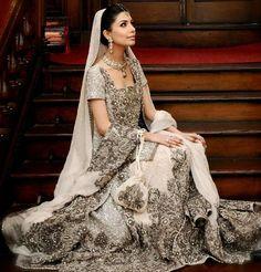 Latest Trends In Bridal Lehnga Designs
