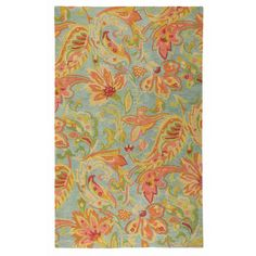 Shop Wayfair for Company C Serendipity Lake Area Rug - Great Deals on all  products with the best selection to choose from!