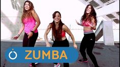Zumba turns exercising into a dance party - improving your fitness level  and cardio health - while burning off the fat! A Zumba fitness sess. 00d8d43b8e5