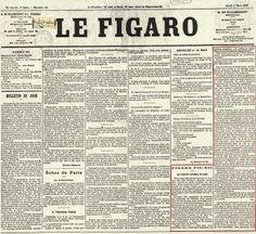 old newspaper template - Google Search | 3d бумага | Pinterest ...