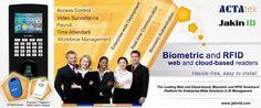 Biometric Fingerprint Access Control System  http://jakinid.com/service/rfid-access-control-system-solutions-services/