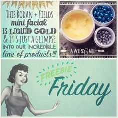 ‪#‎FreebieFriday‬  Want to see what all the fuss is about⁉⁉  Message me and I'll…