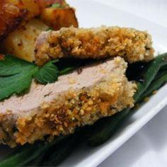 Easy and Elegant Pork Tenderloin - Allrecipes.com