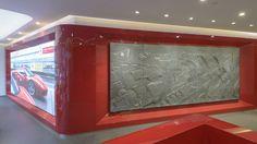 THE FERRARI HEADQUARTERS IN SHANGHAI - Picture gallery