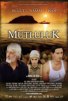 """Mutluluk. In English, """"Bliss"""". One of the best movies, I highly suggest it!"""