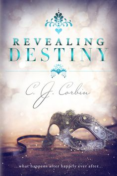 Revealing Destiny's ... find it on Amazon.com on Valentine's Day - February 14 My Destiny, February 14, Happily Ever After, Valentines, Shit Happens, Amazon, Day, Books, Movie Posters