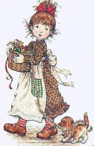 sarah key - Page 2 Sarah Key, Holly Hobbie, Mary May, Decoupage Vintage, Illustrations, Illustration Pictures, Country Art, Australian Artists, Cute Images