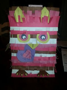 giant homemade valentines day cards