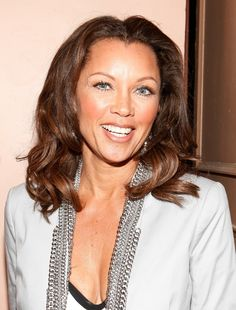 Vanessa Williams #actress