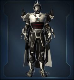 Complete guide to all new armor sets available with the release of SWTOR Game Update (Onslaught) - set bonuses, appearance and best way to get the items Sith Warrior, Imperial Agent, Big Fish Games, Arte Sci Fi, Great Run, Dark City, The Old Republic, Jedi Knight, Game Update