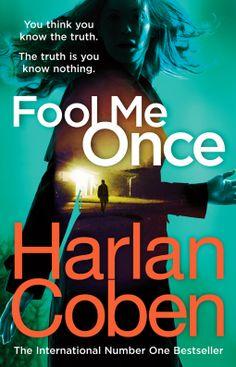 Fool Me Once | Harlan Coben |