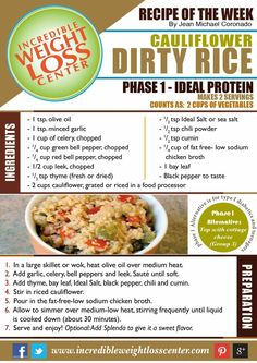 healthy dinner recipes easy with chicken soup from scratch chicken Califlour Recipes, Low Carb Recipes, Cooking Recipes, Healthy Recipes, Protein Recipes, Bariatric Recipes, Healthy Meals, Recipies, Protein Foods List
