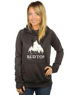 Burton Heron Hoodie