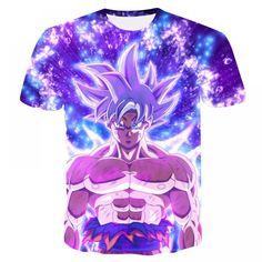 CoolChange T-Shirt de La Boule du Dragon S Taille