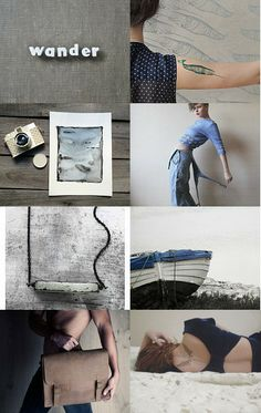 ~ Lets Wander About ~  by SuSaN Wagner on Etsy