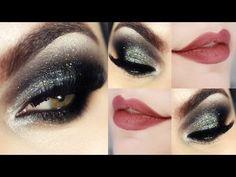 Novidades: Makeup para olhos pequenos com pálpebra caída e gordinha! Maquiagem que aumenta o olho =) Saiba Mais em http://dicasdemaquiagem.vlog.br/makeup-para-olhos-pequenos-com-palpebra-caida-e-gordinha-maquiagem-que-aumenta-o-olho/