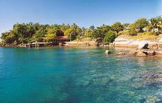 Ilha Comprida, Paraty (RJ)