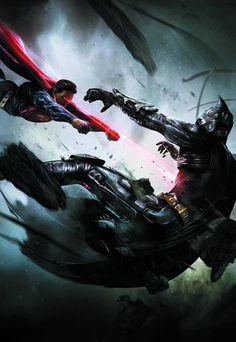 INJUSTICE GODS AMONG US #1 (3RD PTG) DC COMICS