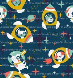 rocket dogs by bora