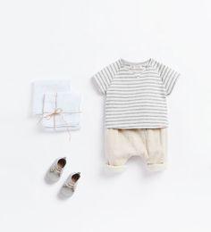 BABY SHOWER-MINI | 0-12 meses-CRIANÇAS | ZARA Portugal