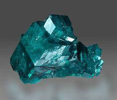 Dioptase - Fine Minerals - Arkenstone