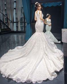 48 Best Wedding Gown Gaun Pengantin Import Murah Images In 2018