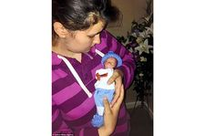 Mother Held Her 22-Week-Old Premature Baby for an Hour Until He Died After Doctors Refused Care