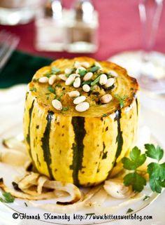 Autumn flavors - yummy gluten free & vegan food & drink on Pinterest ...
