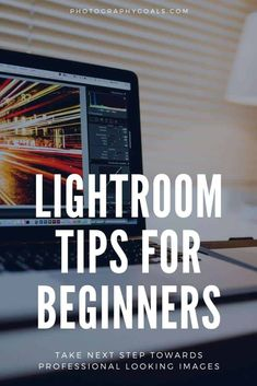 These Lightroom tips for beginners will get you started on the right path. Avoid the most common beginner mistakes with Lightroom and create professional-looking images. Mixed Media Photography, Creative Portrait Photography, Landscape Photography Tips, Photography Tips For Beginners, Photography Tutorials, Inspiring Photography, Scenic Photography, Aerial Photography, Landscape Photos
