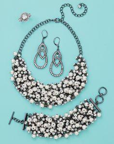 Premier - Enamored and Dynamite earrings!