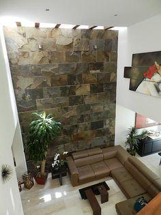 7 Ideas De Piedra Laja Fachada De Piedra Revestimiento De Piedra Muros De Piedra
