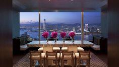 Conrad Hong Kong, China Hotel - Executive Lounge